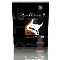 Bass Collection 2 SampleTank Expansion