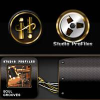 Drum Masters 2: Classic Soul Multitrack Grooves<BR>Infinite Player library for Kontakt