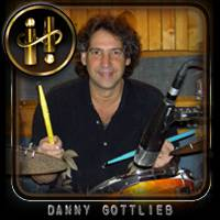 Drum Masters 2: Danny Gottlieb Stereo Drum Kit<BR>Infinite Player library for Kontakt