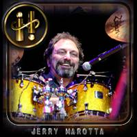 Drum Masters 2: Jerry Marotta Stereo Taos Grooves<BR>Infinite Player library for Kontakt