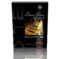 Electric Guitar Collection 2 SampleTank Expansion