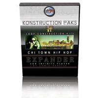 Konstruction Pak: ChiTown Hip Hop
