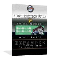 Konstruction Pak: Dirty South