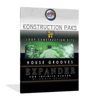 Konstruction Pak: House
