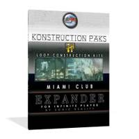Konstruction Pak: Miami Club