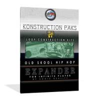 Konstruction Pak: Old Skool Hip Hop
