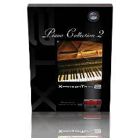 Piano Collection 2 SampleTank Expansion