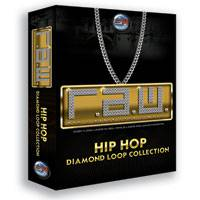 R.A.W. Hip Hop Diamond Loop Collection