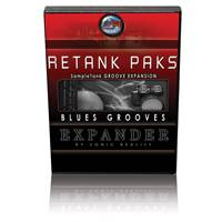 Blues Grooves ReTank Expansion