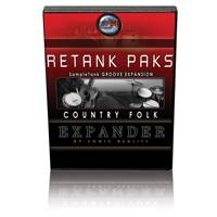 Country Folk Rhythms ReTank Expansion