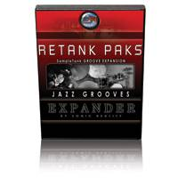 Jazz Grooves ReTank Expansion