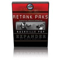 Nashville Pop Grooves ReTank Expansion
