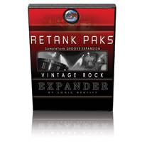 Vintage Rock ReTank Expansion