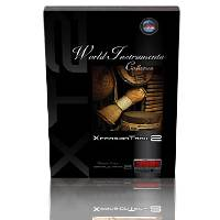 World Instruments Collection SampleTank Expansion