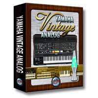Buy Yamaha Vintage Analog for Motif XS/XF/MOXF (Downloadable